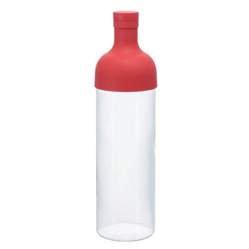 Red Hario Tea Bottle