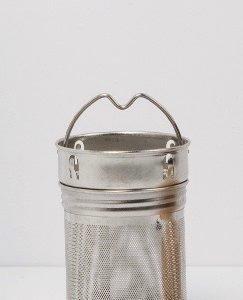 RVS tea filter