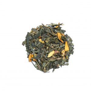 Edgar's Spiced Green Tea