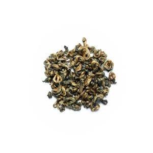 Black Snail Pearls
